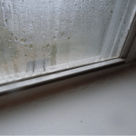 New York, NY | Moisture Inside Of Windows | EZ Breathe Systems