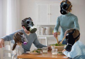 Indoor Air Quality | Cleveland, OH | EZ Breathe Ventilation System