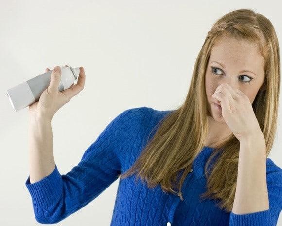 air fresheners & spray - ezbreathe
