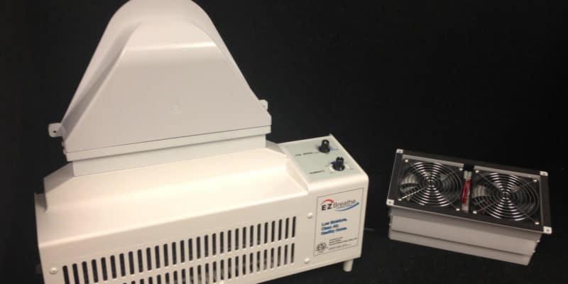 Indoor Air Quality | Nashville, TN | EZ Breathe Ventilation System