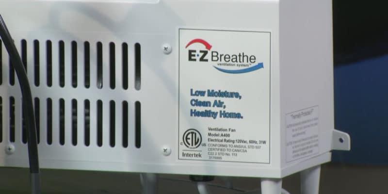 Indoor Air | Nashville, TN | EZ Breathe